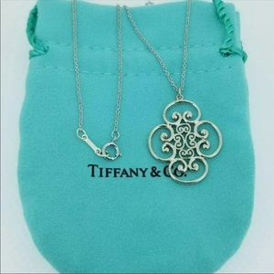 Tiffany & Co. Jewelry - Tiffany and Co Paloma Picasso 925 Goldoni Necklace